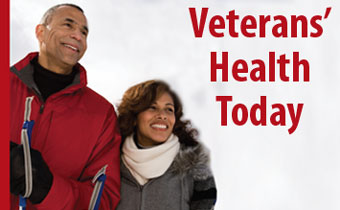 Veterans' Health Today
